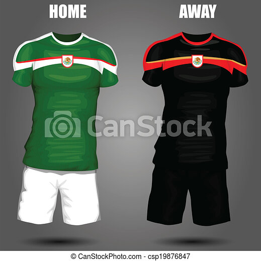 8ae31fab9 Mexico soccer jersey - csp19876847