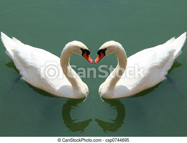 miłość, upadek - csp0744695