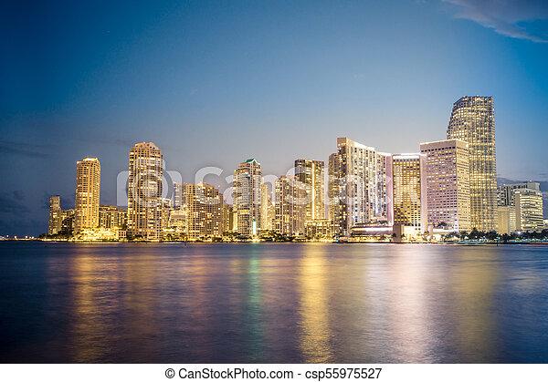 Miami - csp55975527