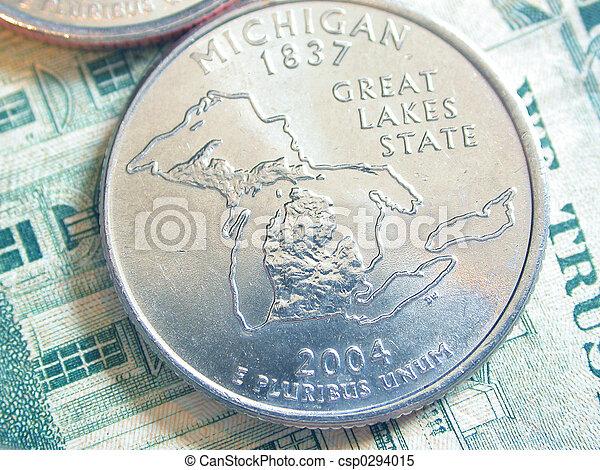 Michigan - csp0294015