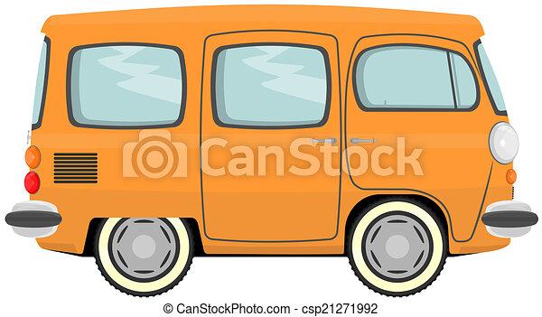 Microbus - csp21271992