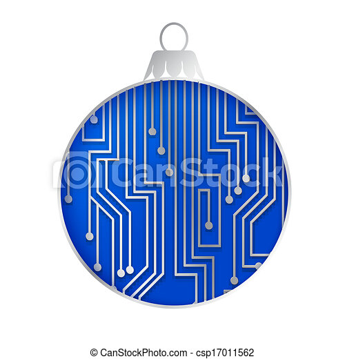 Microprocessor circuitry. - csp17011562