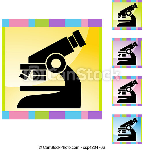 Microscope - csp4204766