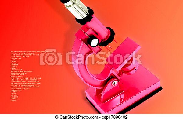 microscope - csp17090402