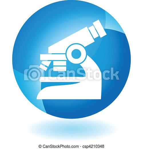 Microscope - csp4210348