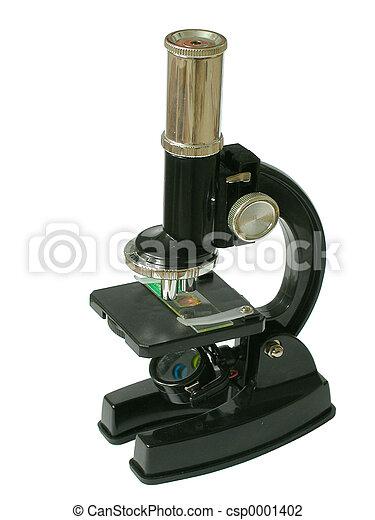 Microscope - csp0001402