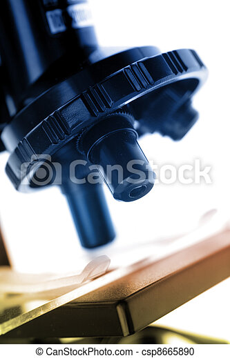 Microscope - csp8665890