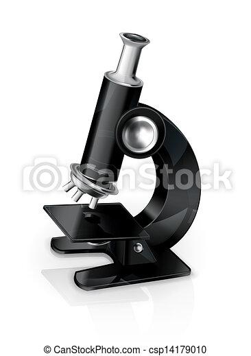 Microscope - csp14179010