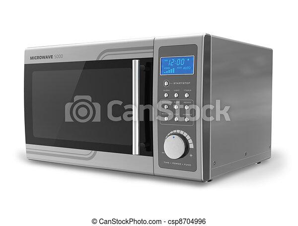 Microwave oven - csp8704996