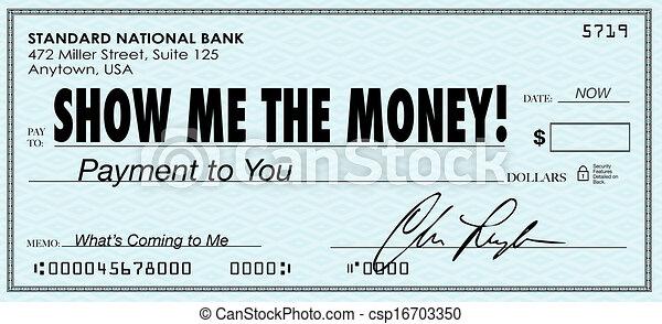penge check