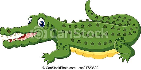 Mignon dessin anim crocodile mignon dessin anim - Image crocodile dessin ...