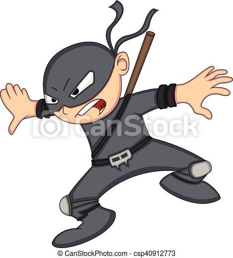 Mignon dessin anim ninja mignon entiers couleur ninja dessin anim - Dessin anime ninja ...