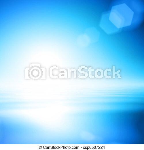 migotać, abstrakcyjny, tło - csp6507224