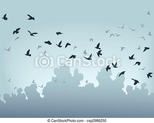 Migration - csp2986250