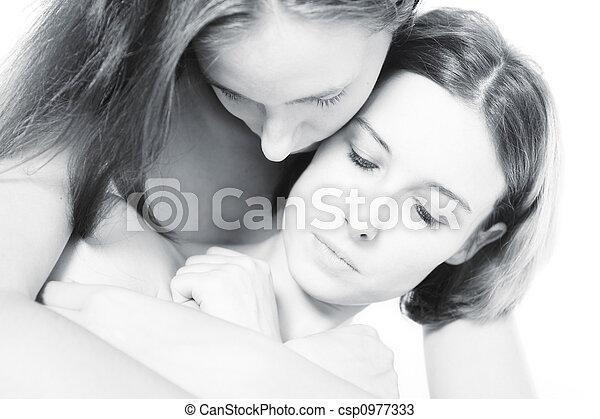fotos van lesbische