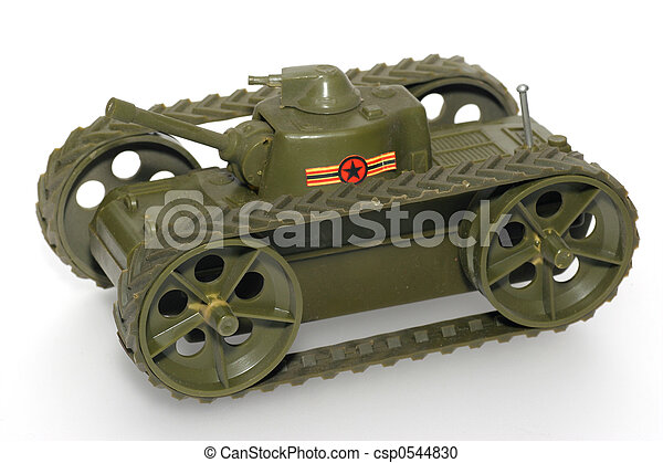 militær legetøj