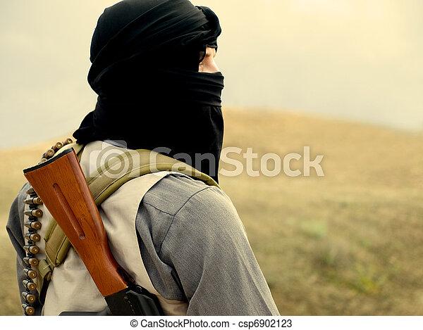 militant - csp6902123
