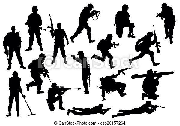 Militar - csp20157264
