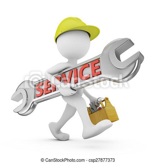 Servicio - csp27877373