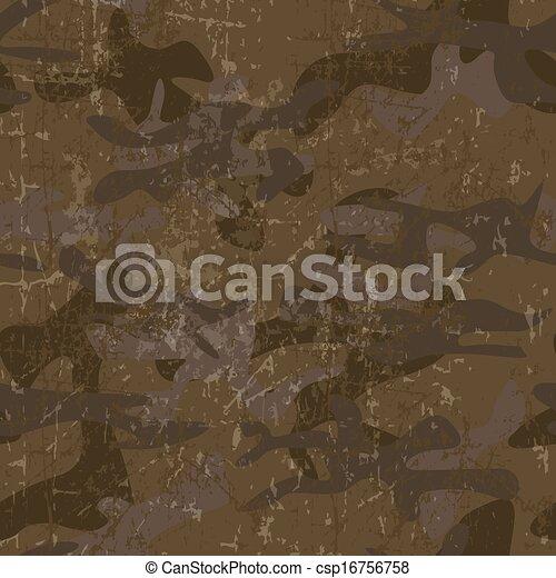 Military background - csp16756758