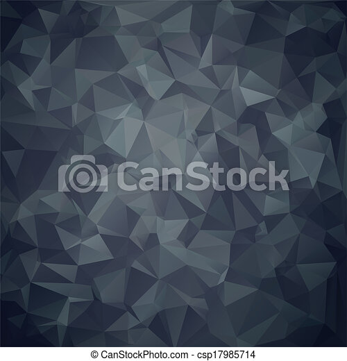 Military camouflage background - csp17985714