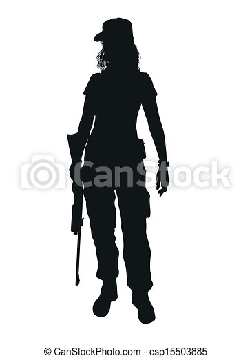 military people - csp15503885