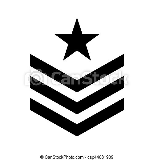 Military Emblem Vector Awesome Graphic Library