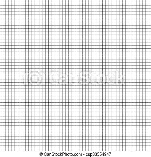 (millimeter, 噛み合いなさい, paper), repeatable., バックグラウンド。, ペーパー, グラフ, 格子 - csp33554947