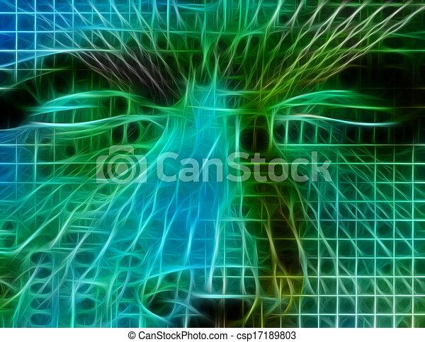 Mind Technology - csp17189803