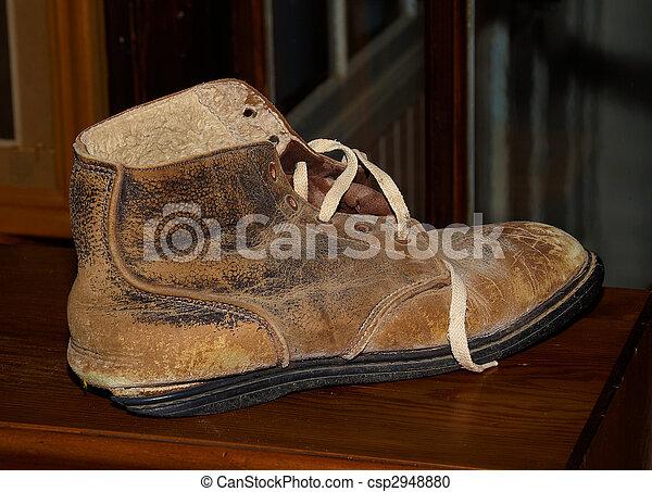 miner\'s, zapato - csp2948880