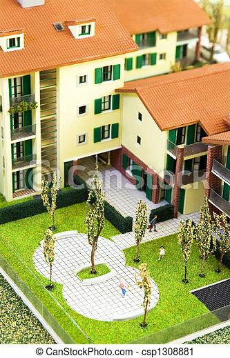 miniature model - csp1308881