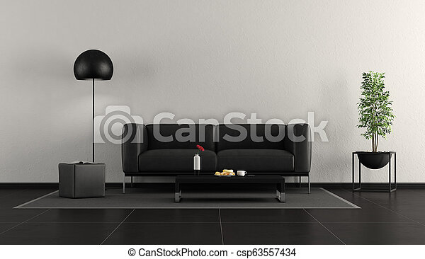 Cool Minimalist Black And White Living Room Unemploymentrelief Wooden Chair Designs For Living Room Unemploymentrelieforg