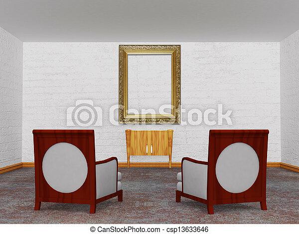 Interieur inspiratie barcelona chiar in de woonkamer interieur