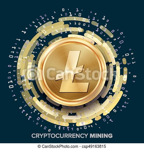 Cryptocurrency digital financial markets