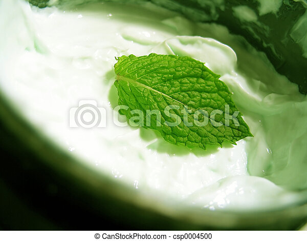 Mint Cream - csp0004500
