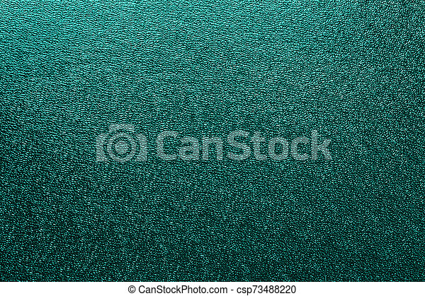 Mint Green Background Or Texture With Effect Of Embossed Pattern On Metal Canstock