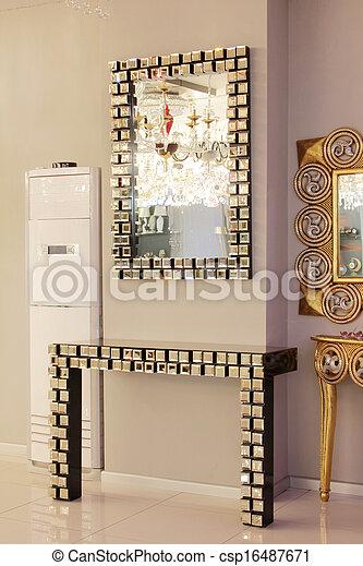 mirror - csp16487671