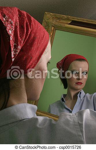 Mirror - csp0015726
