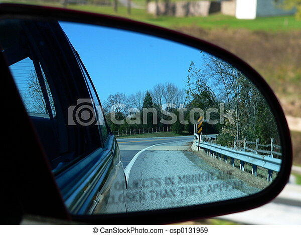 mirror - csp0131959