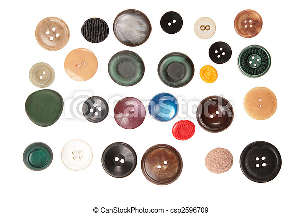 miscellaneous buttons - csp2596709