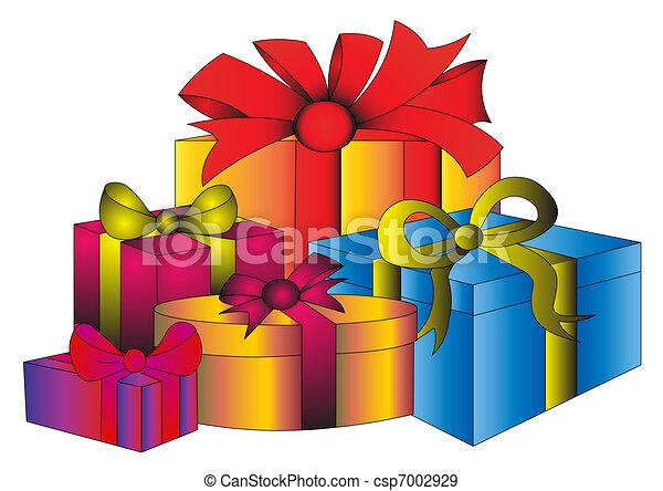 miscellaneous gift - csp7002929