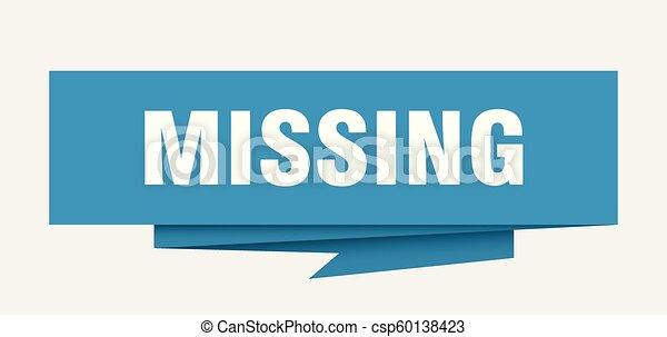 missing - csp60138423