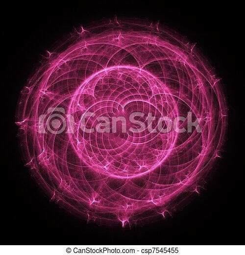 Esfera misteriosa - csp7545455