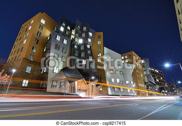 MIT Campus - csp9217415