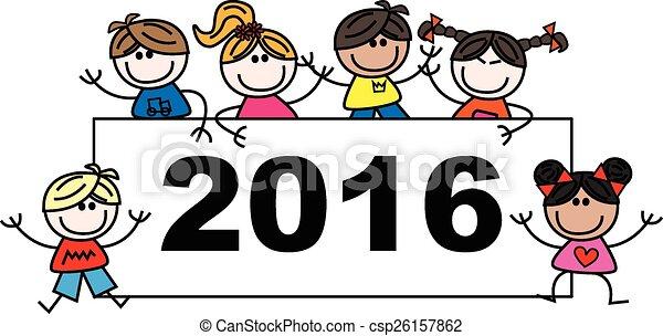 Welcome Clip Art 2016