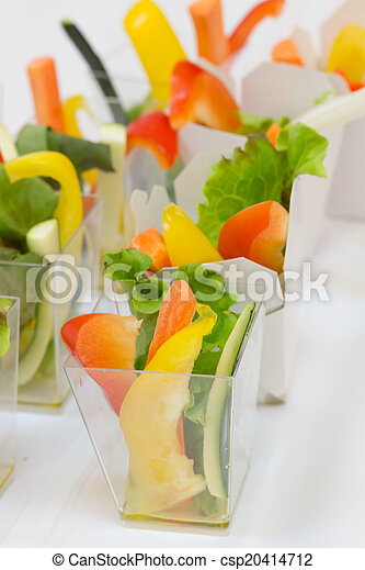 mixed Vegetables - csp20414712