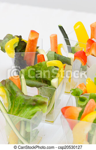 mixed Vegetables - csp20530127