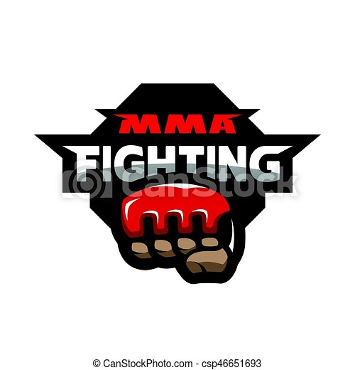 mma fighting logo mma fighting mixed martial arts logo rh canstockphoto com mma fighters clipart mma clipart free
