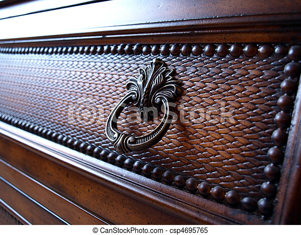 mobília - csp4695765