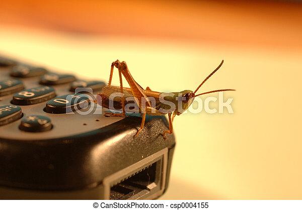 mobile grasshopper - csp0004155